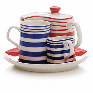 Hues & Brews Tea & Coffee Wares - Save up to 80%!