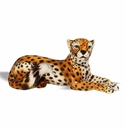 Intrada Italy Leopard Statue