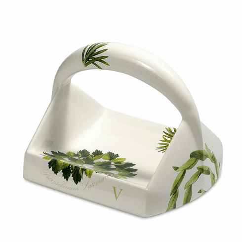 Intrada Italy Vivere Erbe Napkin Holder