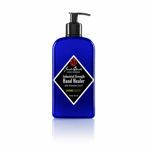 Jack Black Men's Industrial Strength Hand Healer, 16 oz