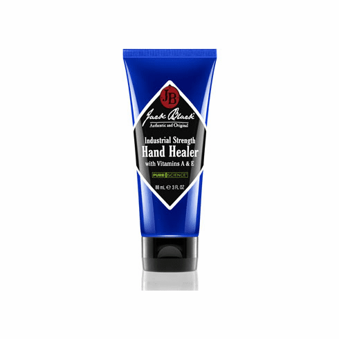 Jack Black Men's Industrial Strength Hand Healer, 3 oz