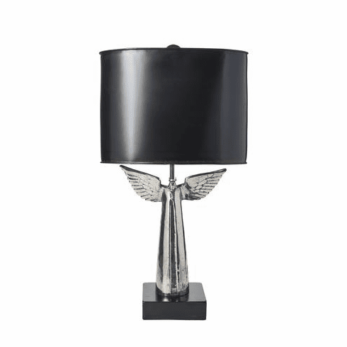 Jan Barboglio Angel D' Paz Lamp