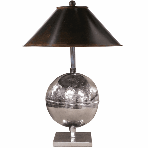 Jan Barboglio Luna Lamp And Shade