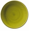Jars Ceramics Tourron Avocado Presentation Plate 12.5""