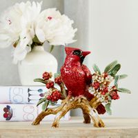Jay Strongwater Collectibles: Frames, Figurines & Ornaments