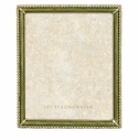 Jay Strongwater Laetitia Stone Edge 8in. x 10in. Frame