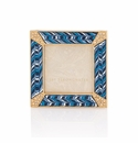 Jay Strongwater Leland Pave Corner 2in. Frame