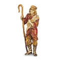 Jay Strongwater Shepherd Figurine - Jewel
