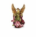 Jay Strongwater The Angel Figurine - Jewel