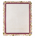 Jay Strongwater Theo Bejeweled 8in. x 10in. Frame