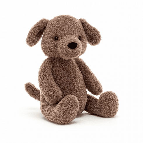 Jellycat Allenby Dog Plush Toy