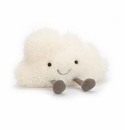 Jellycat Amuseable Cloud Small Stuffed Toy