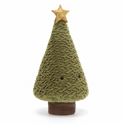 Jellycat Amuseables Christmas Tree Really Big Plush Toy