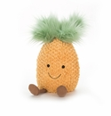 Jellycat Amuseables Pineapple Huge Stuffed Animal