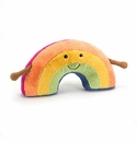 Jellycat Amuseables Rainbow Medium Stuffed Animal