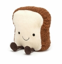 Jellycat Amuseables Toast Stuffed Toy