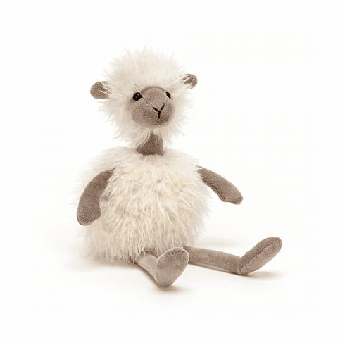 Jellycat Bonbon Sheep Stuffed Animal