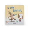 Jellycat Book: Flying Aardvark, The