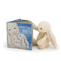 Jellycat Books & Puzzles