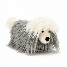 Jellycat Charming Chaucer Dog Stuffed Animal