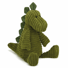 Jellycat Cordy Roy Dino Medium Plush Toy