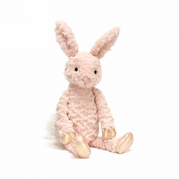 Jellycat Dainty Bunny Small Stuffed Animal