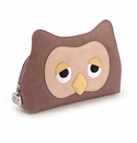 Jellycat Don't Give a Hoot Appliqued Bag