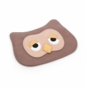 Jellycat Don't Give a Hoot Coin Purse