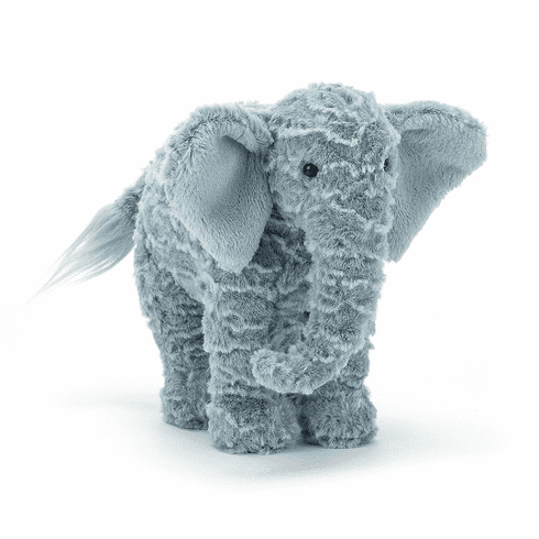 Jellycat Eddy Elephant Little Stuffed Toy