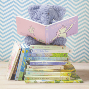 Jellycat England Luxury Stuffed Animals & Books