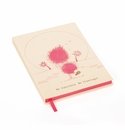Jellycat Flaunt Your Feathers Be Fabulous Notebook (lined)