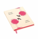 Jellycat Flaunt Your Feathers Great Minds Notebook (lined)