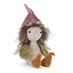 Jellycat Forest Foragers Acorn Stuffed Toy
