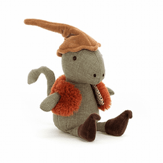 Jellycat Forest Foragers Nook Stuffed Toy