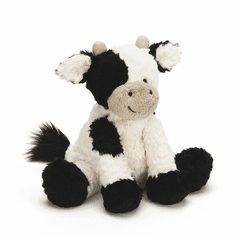 Jellycat Fuddlewuddle Calf Medium Stuffed Animal
