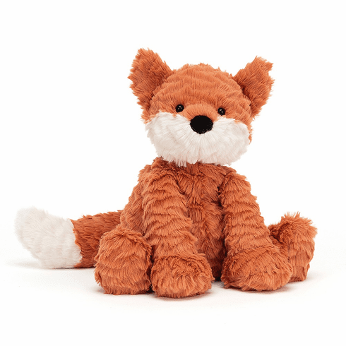 Jellycat Fuddlewuddle Fox Medium Plush Toy