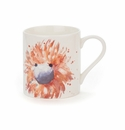 Jellycat Glad to Be Me Navy Mug