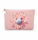 Jellycat Glad to Be Me Pink Large Pouch