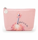 Jellycat Glad to Be Me Pink Small Bag