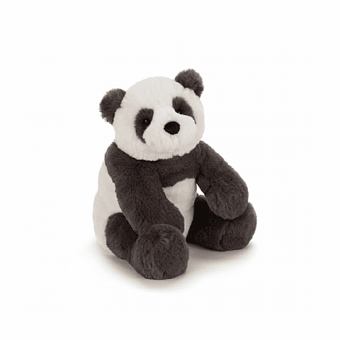 Jellycat Harry Panda Cub Small Stuffed Toy