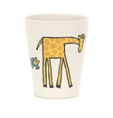 Jellycat Jungly Tails Bamboo Cup