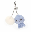 Jellycat Kutie Pops Jellyfish Bag Charm