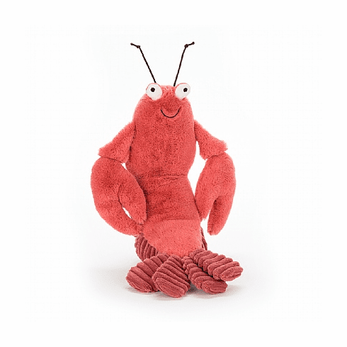 Jellycat Larry Lobster Plush Toy