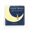 Jellycat Little Bunny Goes to the Moon