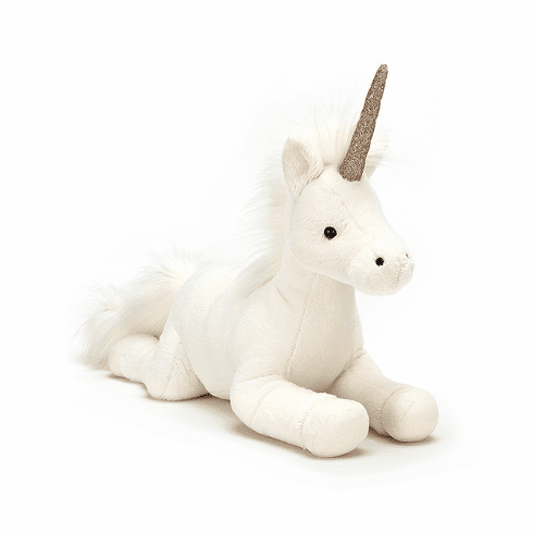 Jellycat Luna Unicorn Large Stuffed Toy