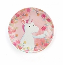 Jellycat Magical Unicorn Dreams Melamine Plate