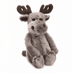 Jellycat Marty Moose Huge Stuffed Toy