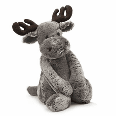 Jellycat Marty Moose Large Stuffed Toy