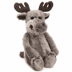 Jellycat Marty Moose Medium Plush Toy