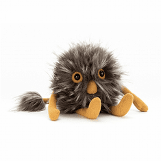 Jellycat Monster Ball Stuffed Toy